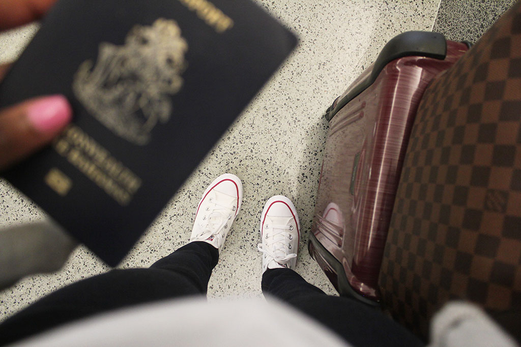 WhatToWearAirport