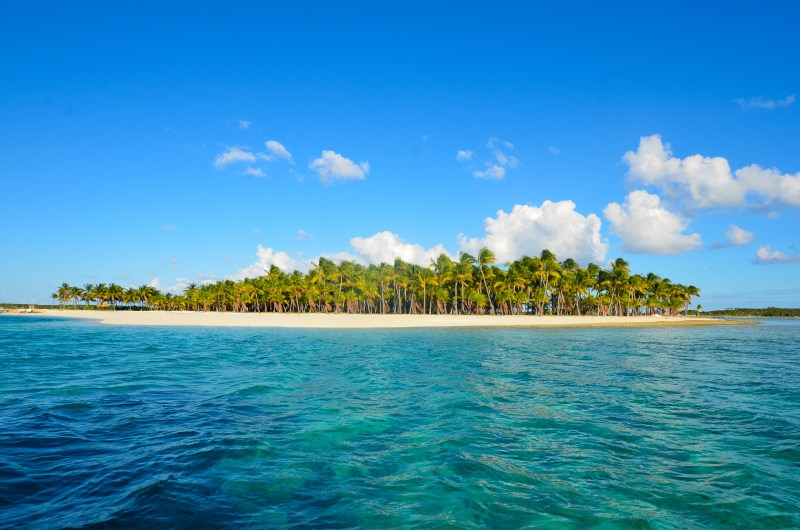 10 Things You Didn't Know About The Bahamas