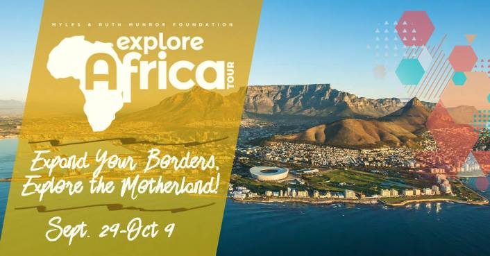 Explore Africa Tour | Africa | South Africa