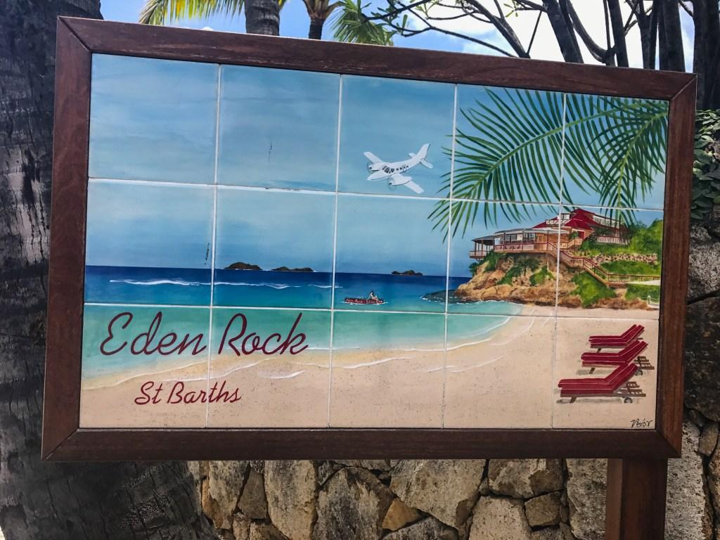 Eden Rock - St. Barts
