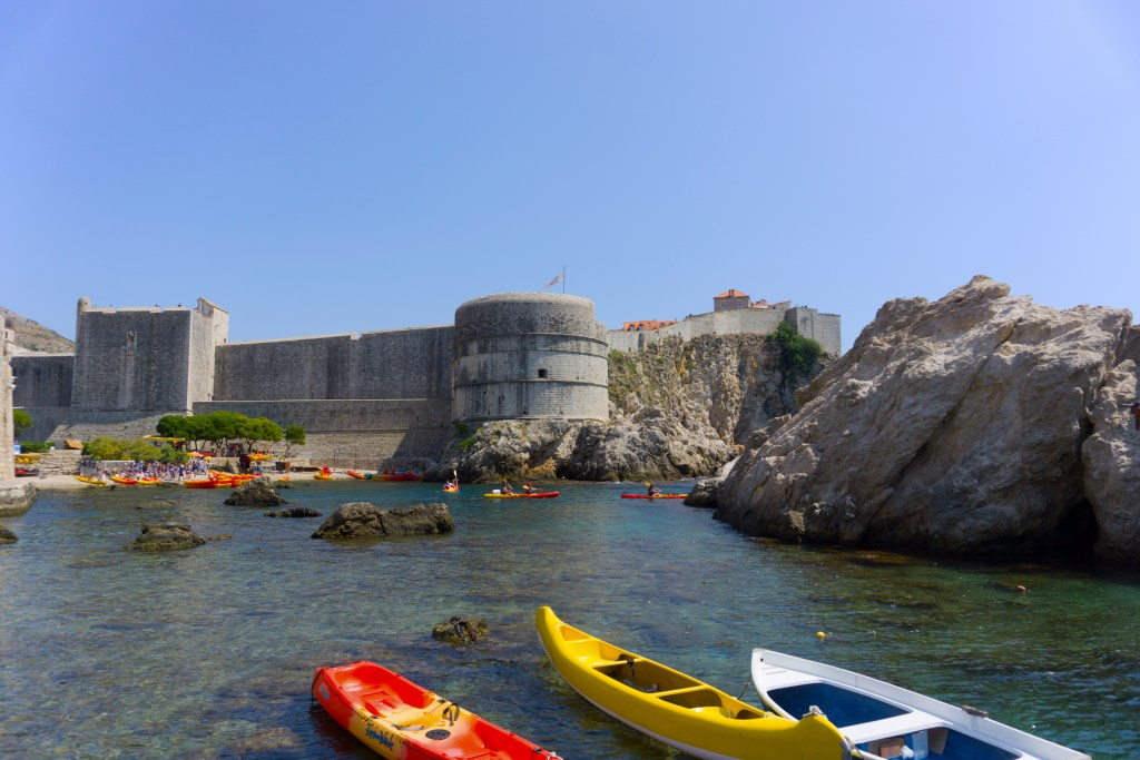 Dubrovnik Travel Guide | Croatia | Dubrovnik Croatia | Game of Thrones | Dubrovnik, Croatia Travel Guide | Game of Thrones Dubrovnik | Dubrovnik City Walls