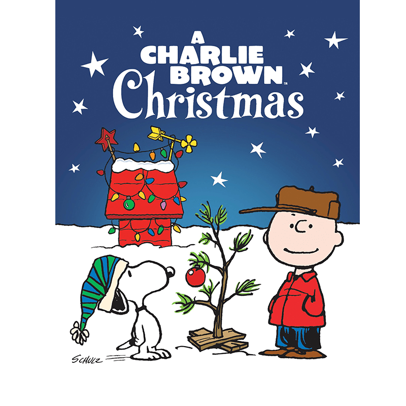 A Charlie Brown Christmas - Classic Christmas Movies | SHESOMAJOR