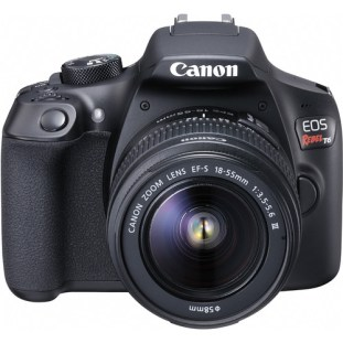 Canon Camera | Holiday Gifts For Her | SHESOMAJOR