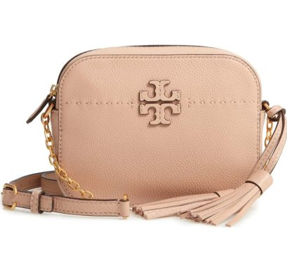 Tori Burch Cross Body | Holiday Gifts For Her | SHESOMAJOR