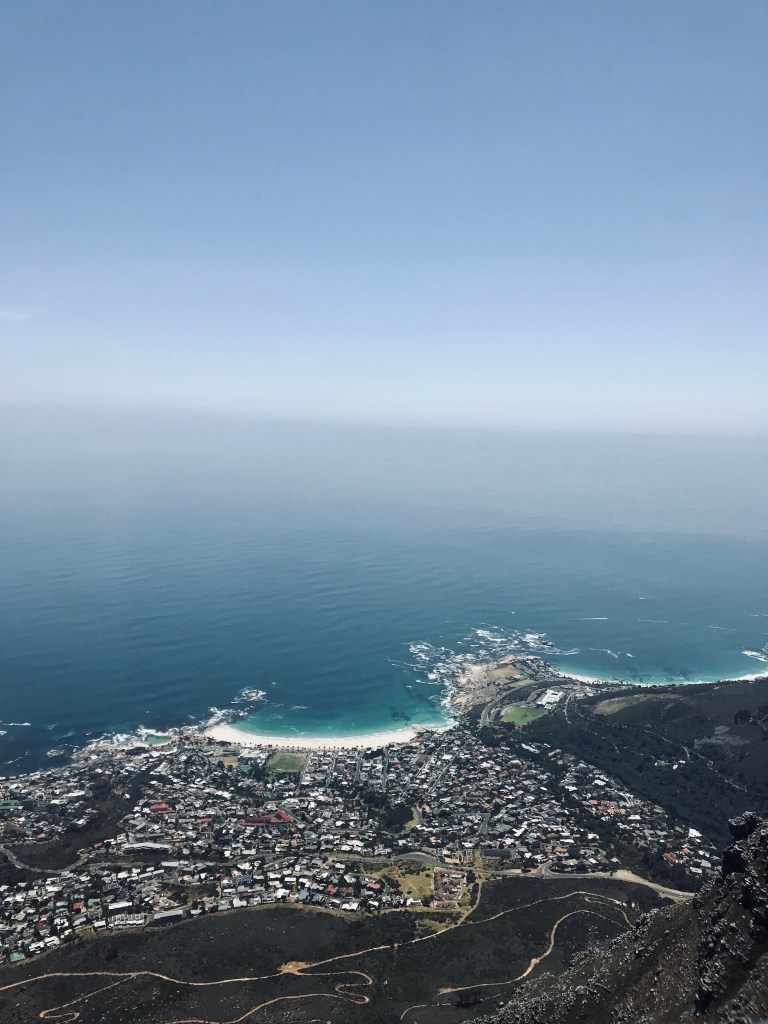 What To Do In Cape Town, South Africa | SHESOMAJOR2