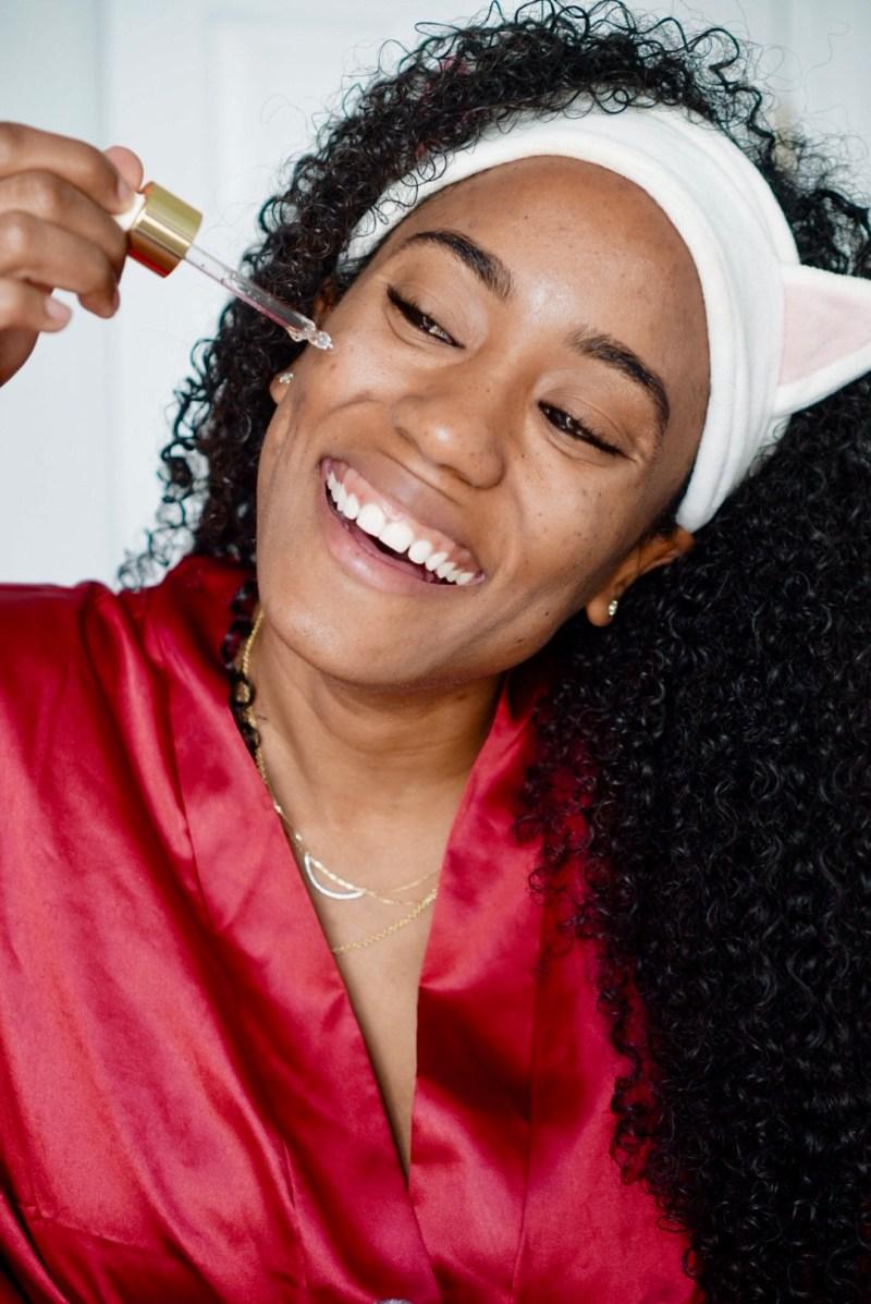 7 Skin Care Tips I Wish I Practiced In My 20s