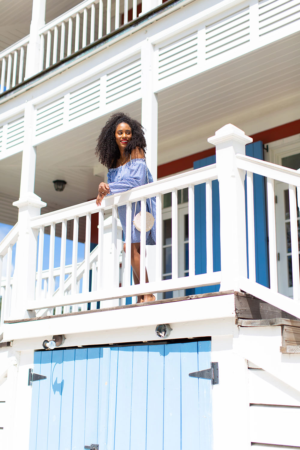 What To Do In Nassau | SHESOMAJOR 4