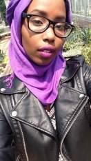 Hafsa Guled