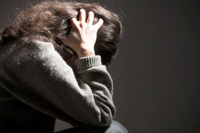 Woman feeling shame, image courtesy of: http://media.salon.com/2013/11/woman_shame.jpg