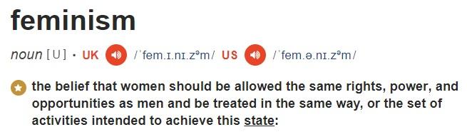 feminism