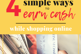 4 Simple Ways to Earn Cash | She's So Smitten