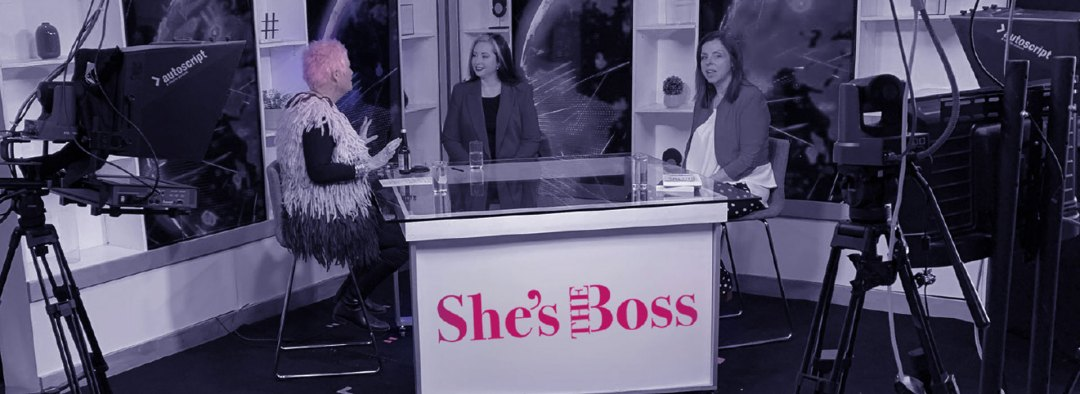 Jules interviews female founders and women doing extraordinary things in business