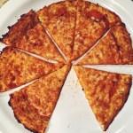Best Cauliflower Pizza Crust Review