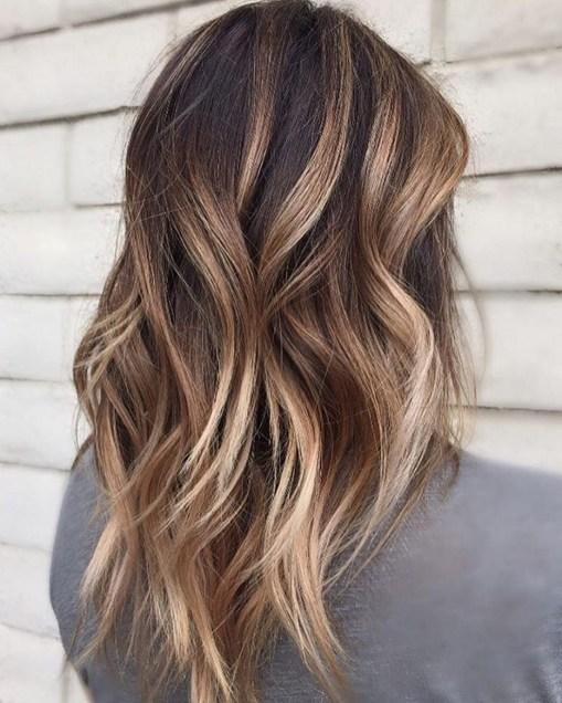 12 Balayage Hair Color Ideas That'll Give You Hair Envy ...