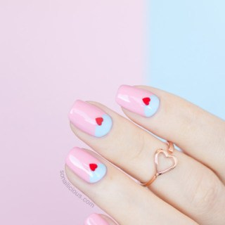 29 Pink and Red Nail Designs Perfect for Valentine's Day