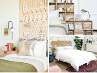 21 Unique DIY Headboard Ideas to Transform Your Bedroom ...
