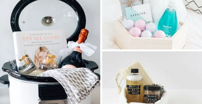 35 Best DIY Gift Baskets Perfect for Any Occasion