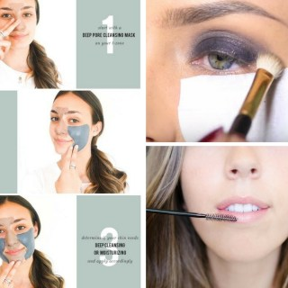 23 Brilliant Beauty Hacks You'll Actually Use