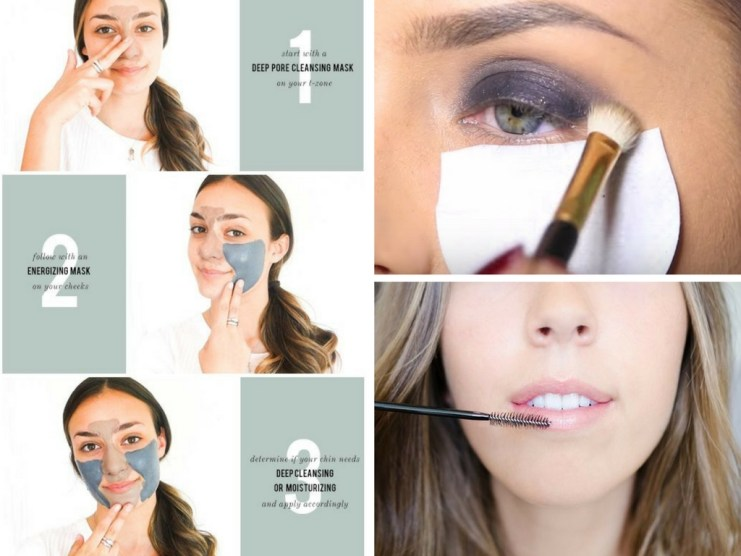 17 Brilliant Beauty Hacks That Actually Work