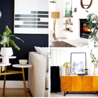 19 Expensive-Looking Target Finds to Decorate Your Home on a Budget