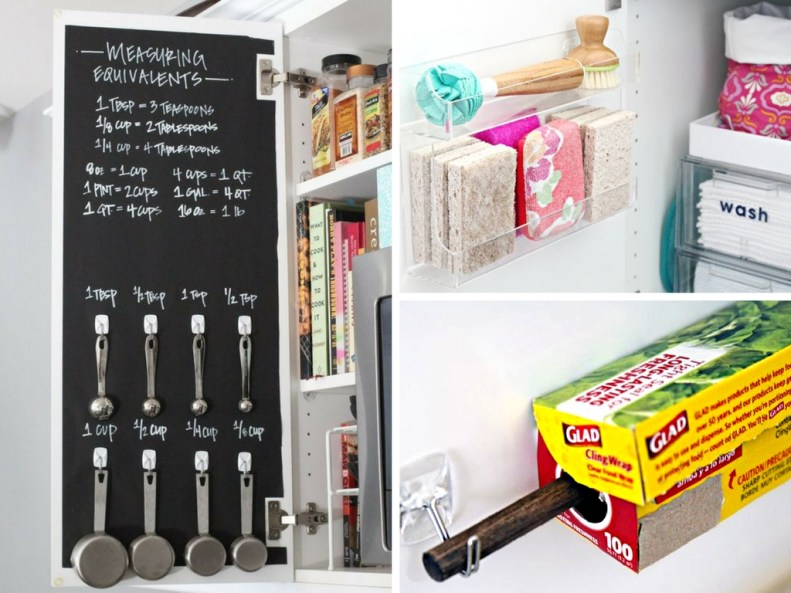 11 Genius Kitchen Organization Tips You'll Want to Steal