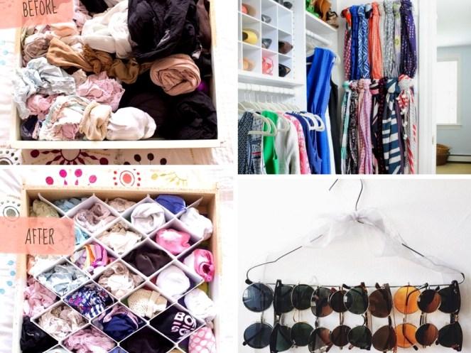 15 Life-Changing Closet Organization Ideas on a Budget