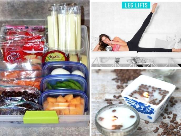 19 Lazy Girl Weight Loss Hacks to Lose Weight Fast