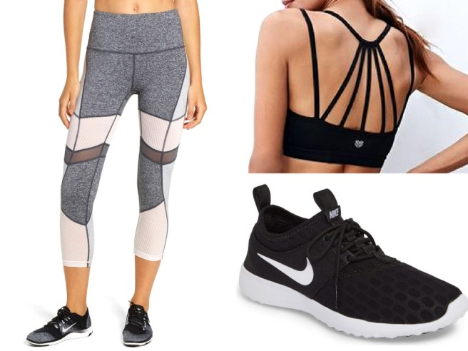 Weight Loss Hacks: Wear Cute Workout Clothes Around the House