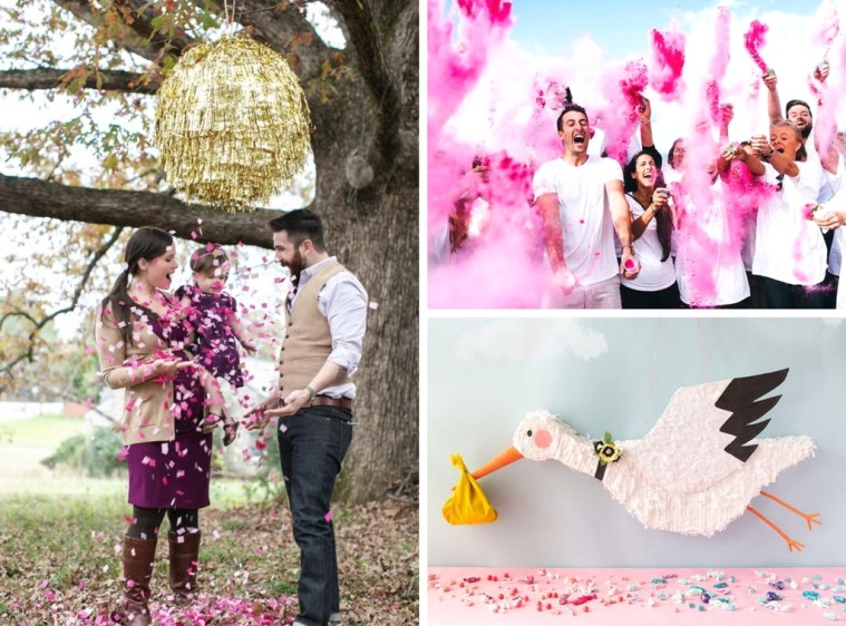 15 Unique Gender Reveal Ideas for the Big Moment