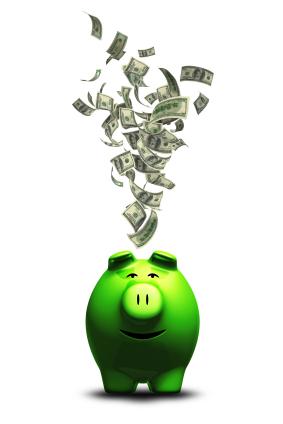 Пополнение доходной части бюджета