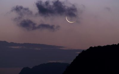 New Moon in Virgo: Setting the Groundwork for Growth and Expansion