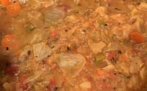 cabbage diet soup detox