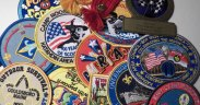 Eagle Scout Merit Badges