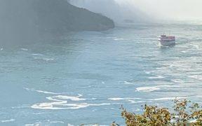 toronto itinerary niagara falls