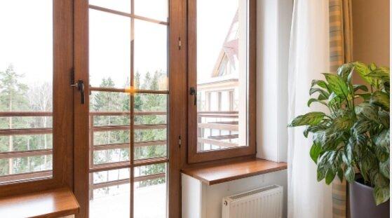 окна установка пластиковых окон