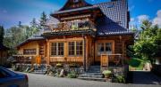 Деревянные дома - строительство в Украине