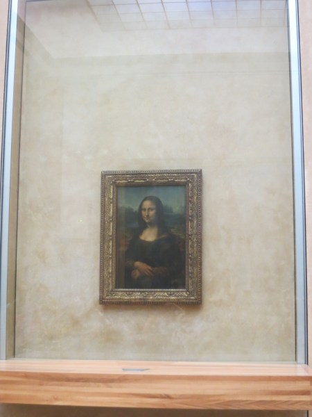 1739 250714 The Louvre