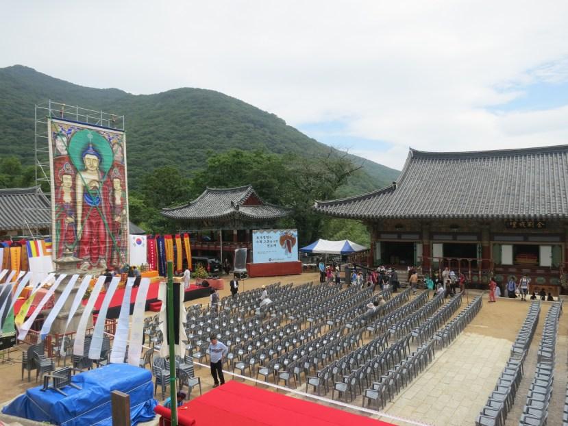 1951 060614 Beomeosa Temple