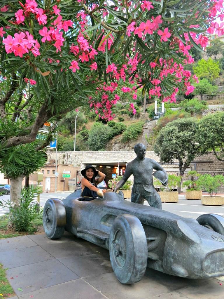 2824 290714 Monaco F1 Grand Prix Circuit