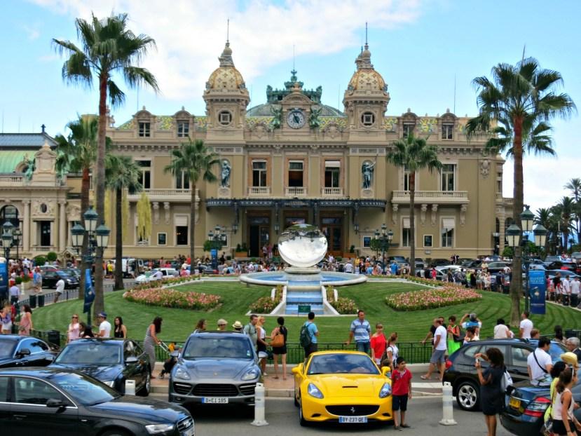 2875 290714 Monte Carlo