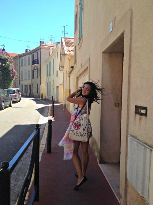 Cannes Le Suquet
