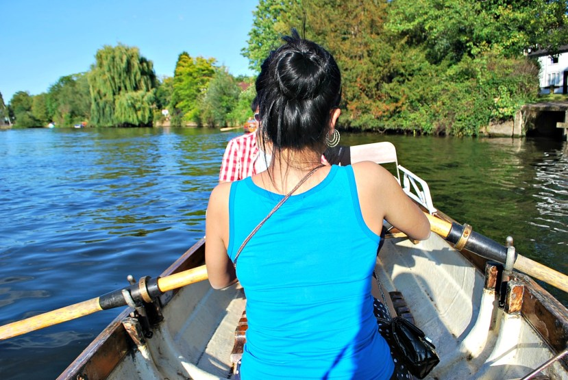 240711 4510 Boating on the Avon River