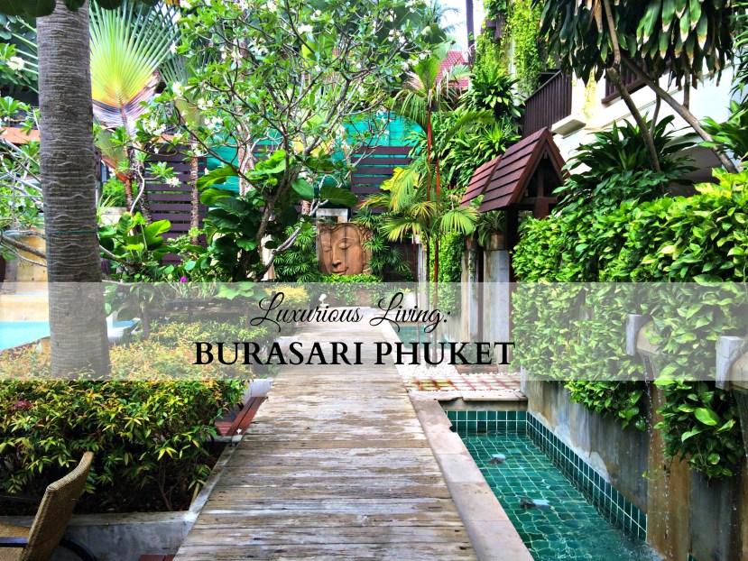 Burasari Cover