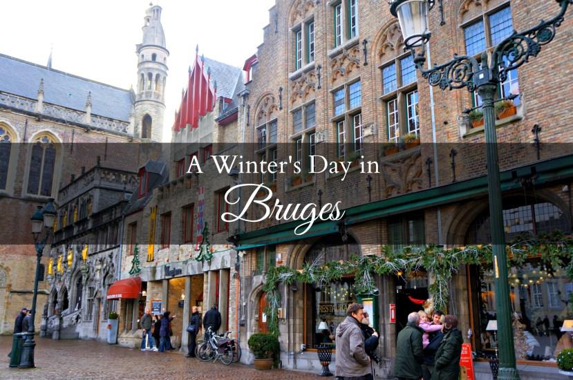Cover Bruges
