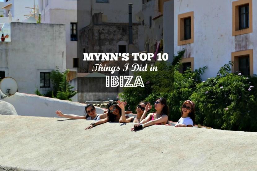 2487 010713 Ibiza's Old Walls