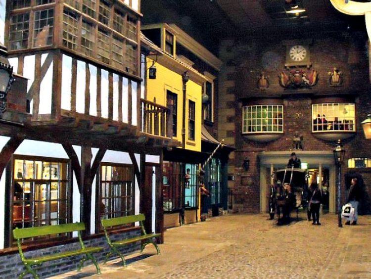 York Castle Museum - Mynn's Top 10 Things to do in York - www.shewalkstheworld.com