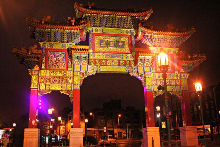 Chinatown - My Day in Liverpool - www.shewalkstheworld.com
