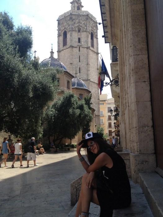 Ciutat Vella - Two Days in Valencia - www.shewalkstheworld.com