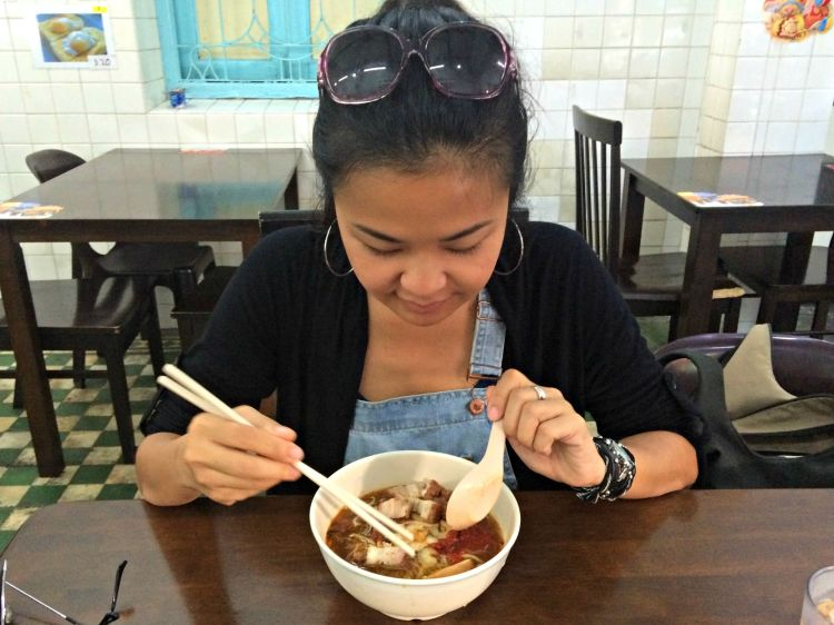 My One Day Food Trail in Penang - www.shewalkstheworld.com