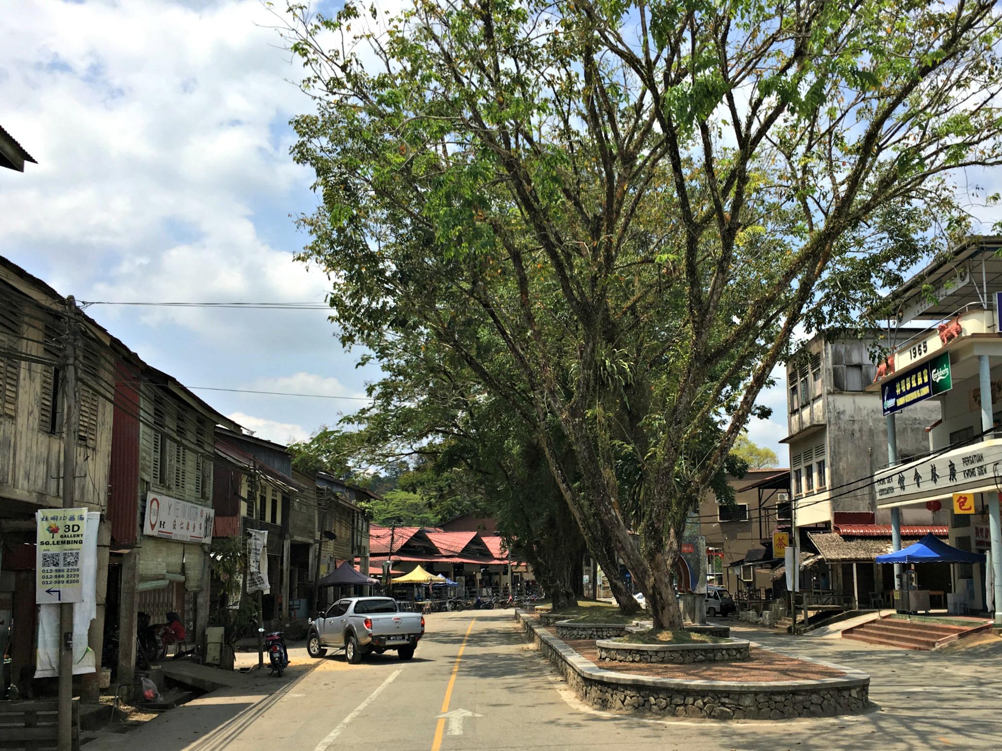 My Malaysia: Time Capsule Retreat in Sungai Lembing, Pahang